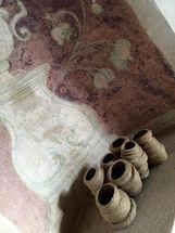 Gemmae (group of 7 nude) 2015 – Saleterrarum, Villa Litta Borromeo, Lainate, 2015 @Annalisa Guidetti - Giovanni Ricci