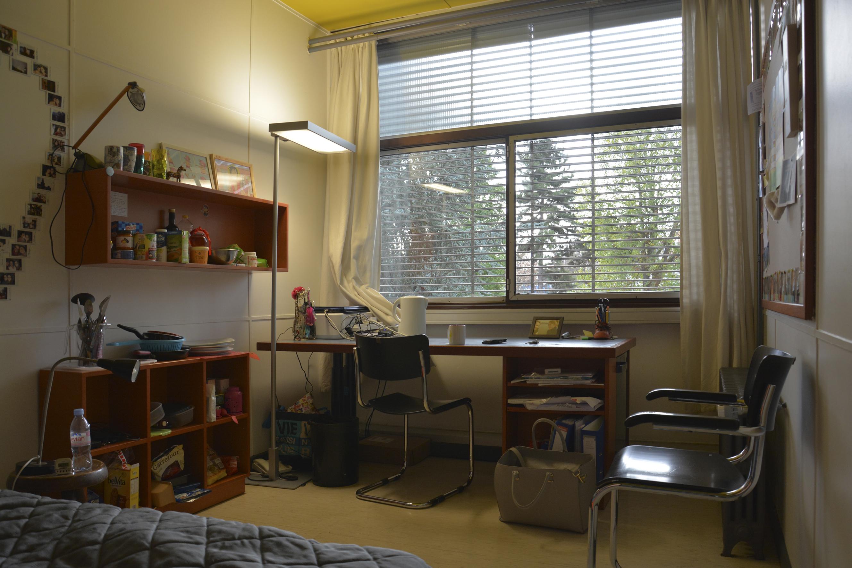 Connu Staying at the Fondation suisse – + Fondation Suisse / architecte  HV19