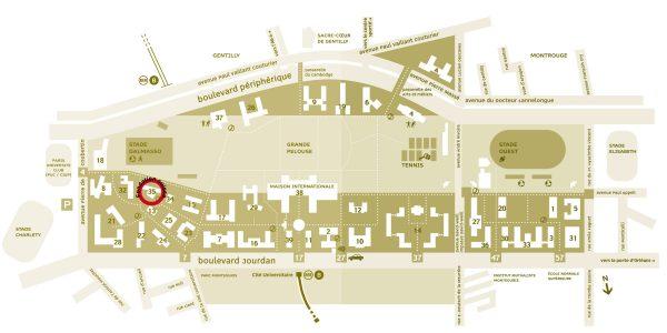 Plan Fondation suisse