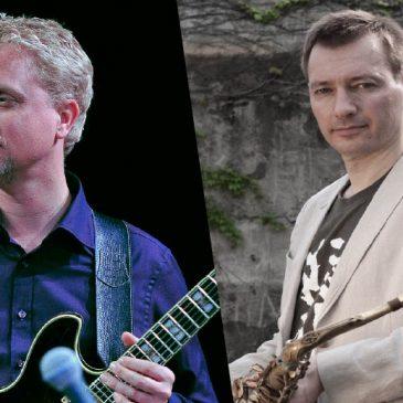 Martin Jacobsen / Linus Olsson