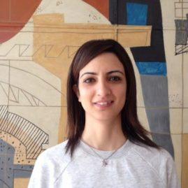 Sahar Souissi