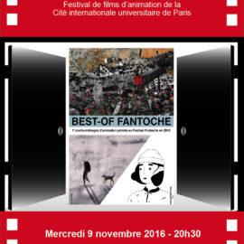 Best-of Fantoche 2016