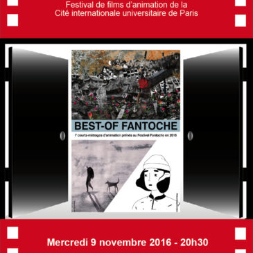 Best-of Fantoche 2016