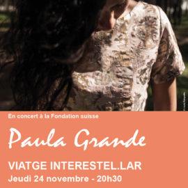 Paula Grande