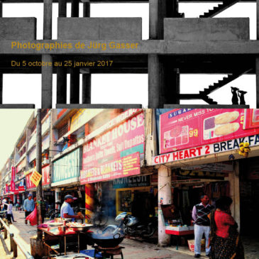 CHANDIGARH – D'HIER ET AUJOURD'HUI