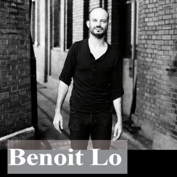 Benoit Lo
