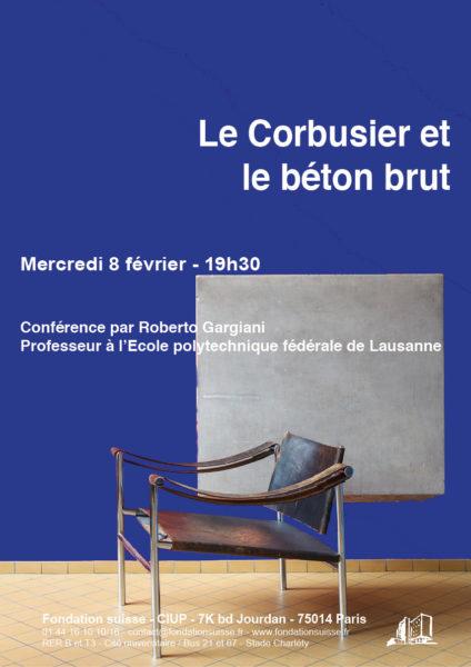 Affiche Conférence Gargiani BLEU web