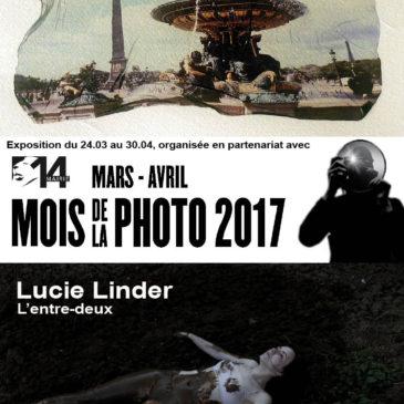 Mois de la photo : «L'entre-deux» de Lucie Linder / «Images flottantes» de Philipp Chekler