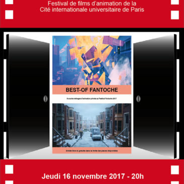 Best-of Fantoche 2017