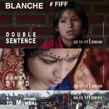 Carte Blanche à Thierry Jobin – Directeur du Festival International de Films de Fribourg