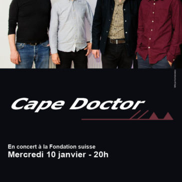 Cape Doctor