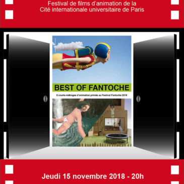 Best of Fantoche 2018
