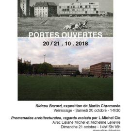 PORTES OUVERTES – A l'occasion du 85e anniversaire et de la réouverture de la Fondation suisse