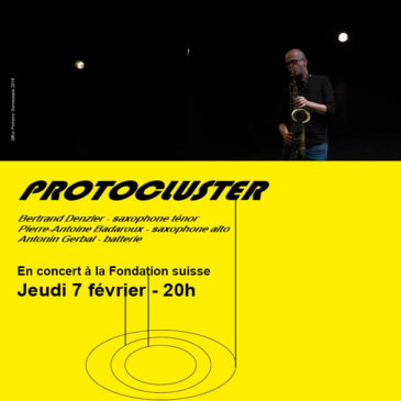 PROTOCLUSTER