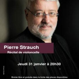Pierre Strauch