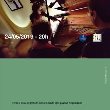 Le Salotto Musicale Fvg à la découverte de Giacinto Scelsi