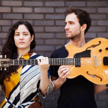 Duo Yumi Ito & Szymon Mika