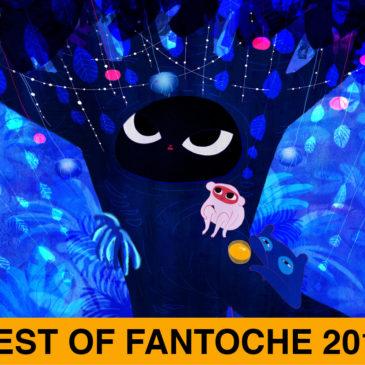 Best-of Fantoche 2019