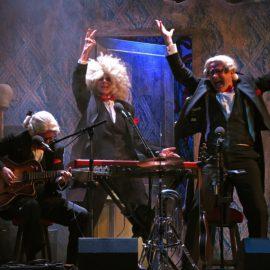 Concert de la compagnie de l'Ovale